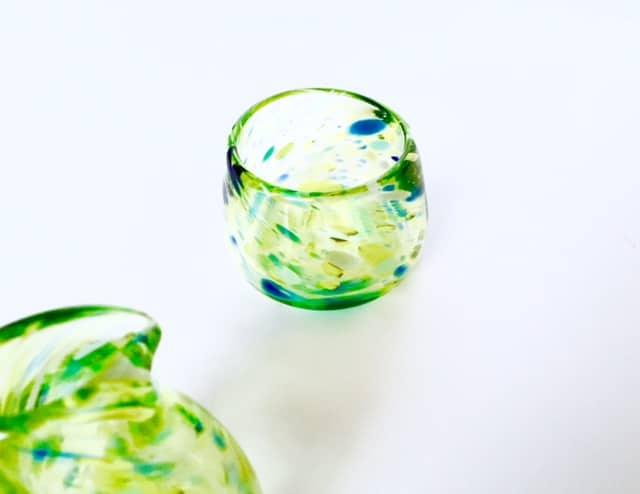 Amber-Turmino-jug-and-bowl-green-2