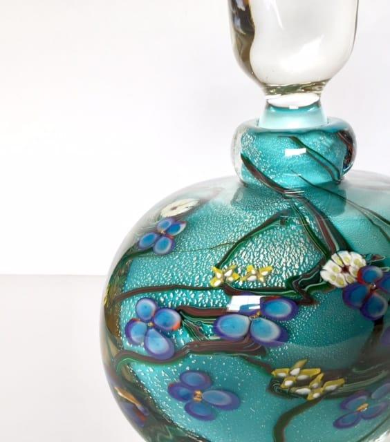 Anne-Clifton-large-blue-perfume-bottle-close-up