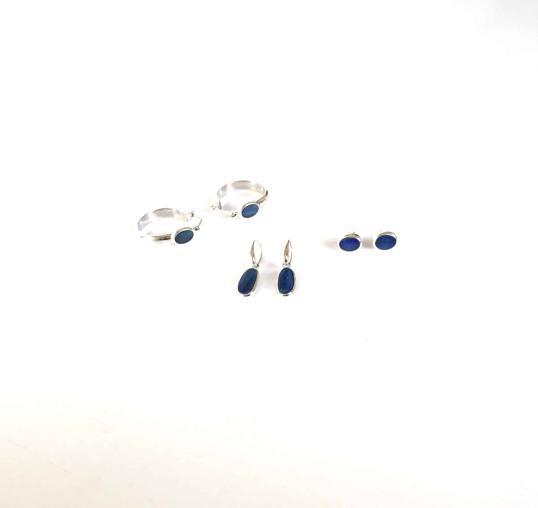 Marco-de-Koster-earrings-Queensland-opal