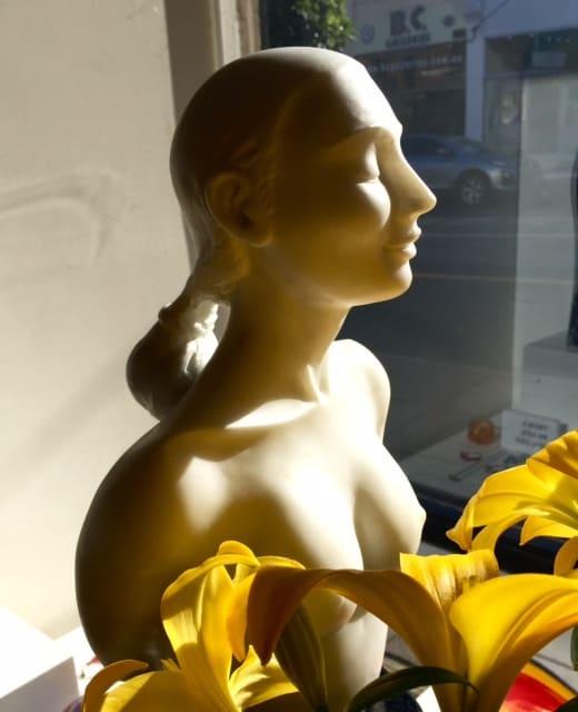 Zygmunt-Libucha-The-Smile-marble